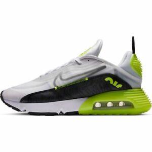 Scarpa Sneaker da uomo Nike Air Max 2090  CZ7555-100 SCONTO 30%