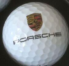 (36) 3 Dozen Porsche Logo Titleist Pro V1 /Vx Mix Mint Aaaaa Golf Balls