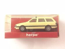 Herpa VW  Passat Variant Taxi