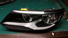 5N0 941 005C 2012-18 VW TIGUAN LH HEADLAMP W/O DIRECTIONAL BEAM OEM