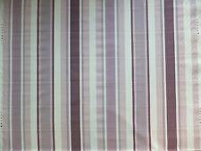 tissu Laura Ashley Bacall 2 Mètres Disponibles matériaux Pamplemousse rose