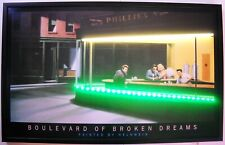 New ListingNeon and Led sign Boulevard of Broken Dreams marilyn monroe wall lamp light Nos