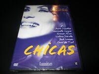 "DVD NEUF ""CHICAS"" Andre DUSSOLLIER, Emmanuelle SEIGNER / de Yasmina REZA"