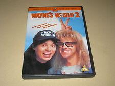 Wayne's World 2 (DVD, 2001)