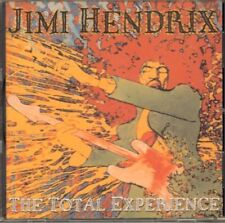 Jimi Hendrix - CD Album : The Total Experience - Brand New Sealed Music Audio CD