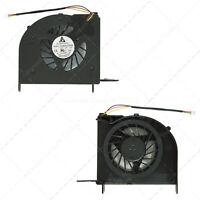 Ventilador para portátil HP Pavilion dv6-2150es dv6-2160es dv6-2165es dv6-2166ss