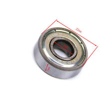 GENUINE NEW FISHER AND PAYKEL HOOVER DRYER REAR DRUM BEARING 608Z