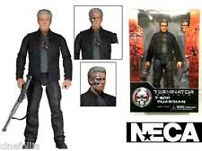 "Action figure Terminator Genisys T-800 Guardian ""Pops"" 7-Inch 18 cm Neca"