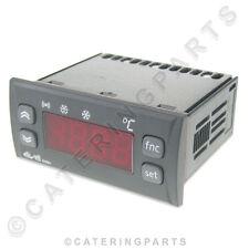 ELIWELL ID961 DIGITAL TEMPERATURE CONTROLLER 12V ID16D00TCA380 NTC PTC 12 VOLT
