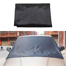 1Pcs SUV Car Magnetic Windshield Cover Sun Shield Snow Ice Frost Protector Cover