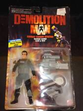 Demolition Man Combat Cannon Spartan