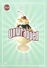 Unwrapped, Vol. 1 by