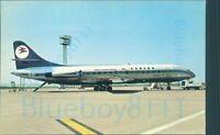 SABENA Belgian Airlines OOSRF SE210 6N Aironautica