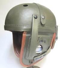 US WW2 M1938 M38 Tanker Crew Helmet Tank M-1938 FURY WWII American USA Armoured