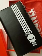 Marvel Comics The Punisher Multiple Slots Women Wallet