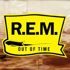"REM - Out Of Time (25th Anniversary) (NEW 12"" VINYL LP)"