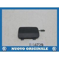 Tapón Gancho de Remolque Trasero Derecho Right Rear Tapa Original Audi