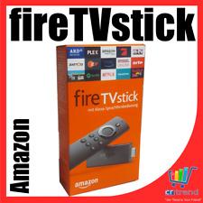 Amazon Fire TV Stick mit Alexa Sprachfernbedienung - HDMI WLAN 1080p HD NEU WOW