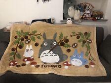 Coperta Totoro Per Estate