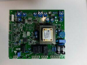 Scheda caldaia Beretta LMU84 AD01C per Mynute Green, Mynute Green Box, Mynute...