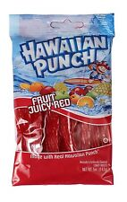 Kenny's Juicy Hawaiian Punch Twist - Soda Flavored Licorice Candy - 5 Oz - 1 Bag