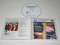 The Moody Blues – Days Of Future Passed / Deram – 530 663-1 CD Album