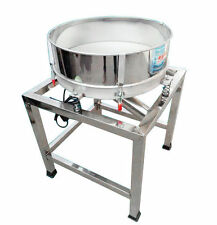 New Food Processing Automatic Sifter,Shaker Machine,Screen Deck For Home