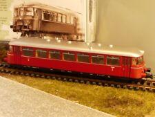 1/87 Brekina MAN Triebwagen VT23 rot SWEG Gleichstrom DC 64015 SONDERPREIS ...