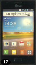 Telephone FACTICE - LG Optimus L5 Noir