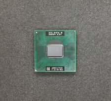 Intel Core 2 Duo Processor T9550 SLGE4 (6 MB, 2.66 GHz, 1066 MHz FSB) Socket 478