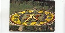 BF19880 charleville mezieres l horloge florale ardennes  france front/back image