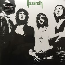 Nazareth   by Nazareth (180g LTD. Coloured Vinyl LP), Oct-2013, Rock Classics