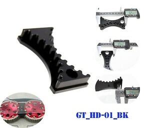 BLACK Cam Gear Lock Timing Belt Install Tool FIT Honda Acura B Series B16 B18C1