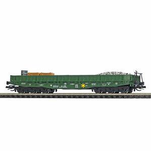 BUSCH 31178 Spur TT  Flachwagen/Radsätze Samm 4818 #NEU in OVP#