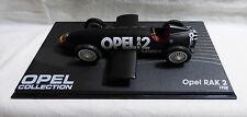 1:43  - Opel Collection - Opel RAK 2  1928