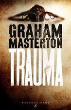 Trauma by Graham Masterton (2016)