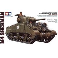 Tamiya 35190 U.S. Medium Tank M4 Sherman (Early Production) 1/35