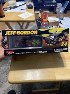 Lionel Jeff Gordon #24 Axalta Fan Club 2018 Camaro 1 of 615 1:24 Nascar Hendrick