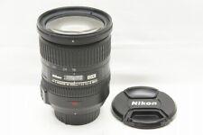 Nikon AF-S DX VR ZOOM NIKKOR 18-200mm F3.5-5.6G IF ED Lens for F Mount #200925i