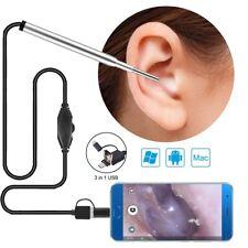 Medical Endoscope Camera 3.9MM Mini Waterproof USB Endoscope Inspection Camera