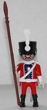 HUSAR LANCIER UHLAN Playmobil zu Napoleon Franzose Soldat 5580 Garde Custom 1387