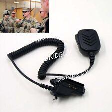 For Motorola Remote Speaker Microphone Xts1500 Xts2250 Xts2500 Xts3000 Xts3500