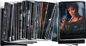 Cryptozoic Gotham: Before the Legend Season 1 & 2  Foil Stamp/Penguin YOU PICK