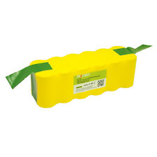 14.4V Vacuum Ni-Mh Battery For iRobot Roomba 500 Series 3500mAh PKCELL