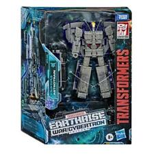 Hasbro Transformers Toys Generations War for Cybertron: Earthrise Leader WFC-E1?
