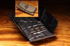 Roll Up Tying Tool Pouch Hareline USA Bindewerkzeugtasche COOL!