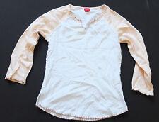 ESPRIT cooles LA - Shirt Gr. XS 116 TOP