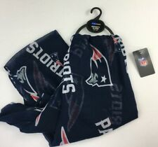 New England Patriots Sheer Infinity Navy Scarf New