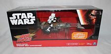 Air Hogs Star Wars Speeder Bike  RC Remote Controlled NEW