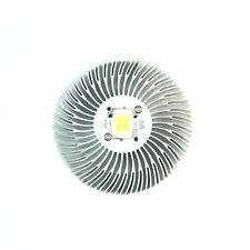 Φ90x20mm Round mountable Aluminum Heat Sink Cooling for 10W LED Heat sink